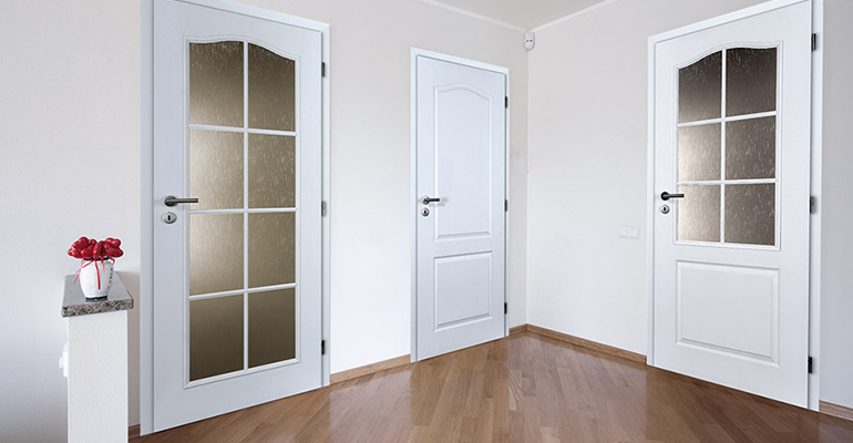 Kasard dveře