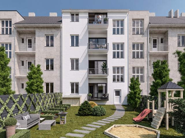 Rezidence Studentská - Hlavní obrázek