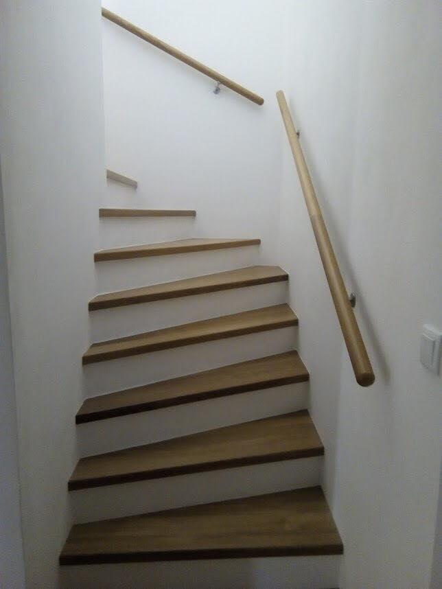 Ukázka realizace podlahy - Tilia Interiéry s.r.o. Kolín